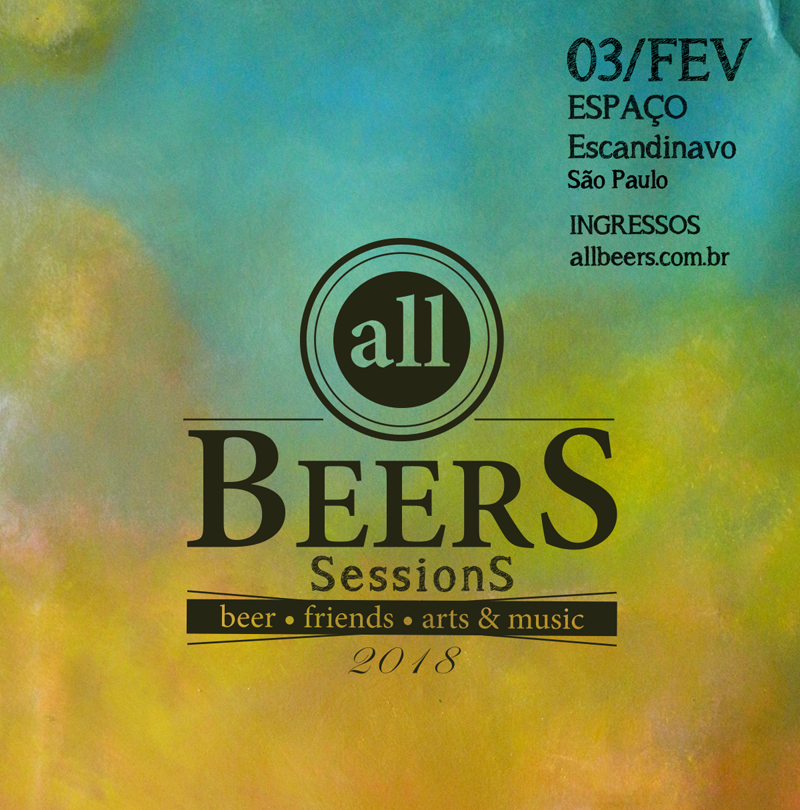 All Beers Sessions 2018