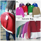 Lacoste Bagpack for Kid