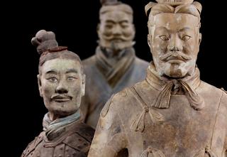 essay about terracotta warriors