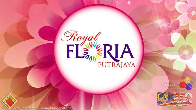 Floria DiRaja Putrajaya 2016