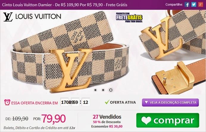 http://tpmdeofertas.com.br/Oferta-Cinto-Louis-Vuitton-Damier---De-R-10990-Por-R-7990---Frete-Gratis-820.aspx