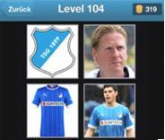 solution football quiz niveau 104