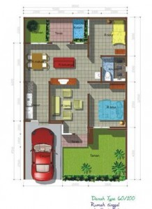Pictured Above Is The Type Of House Plans For 60 Other Drawings In The  Manufacture Of A Minimalist Home, Previously We Have Posted A Simple  Example Of The ...