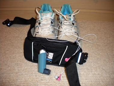 Running necessities