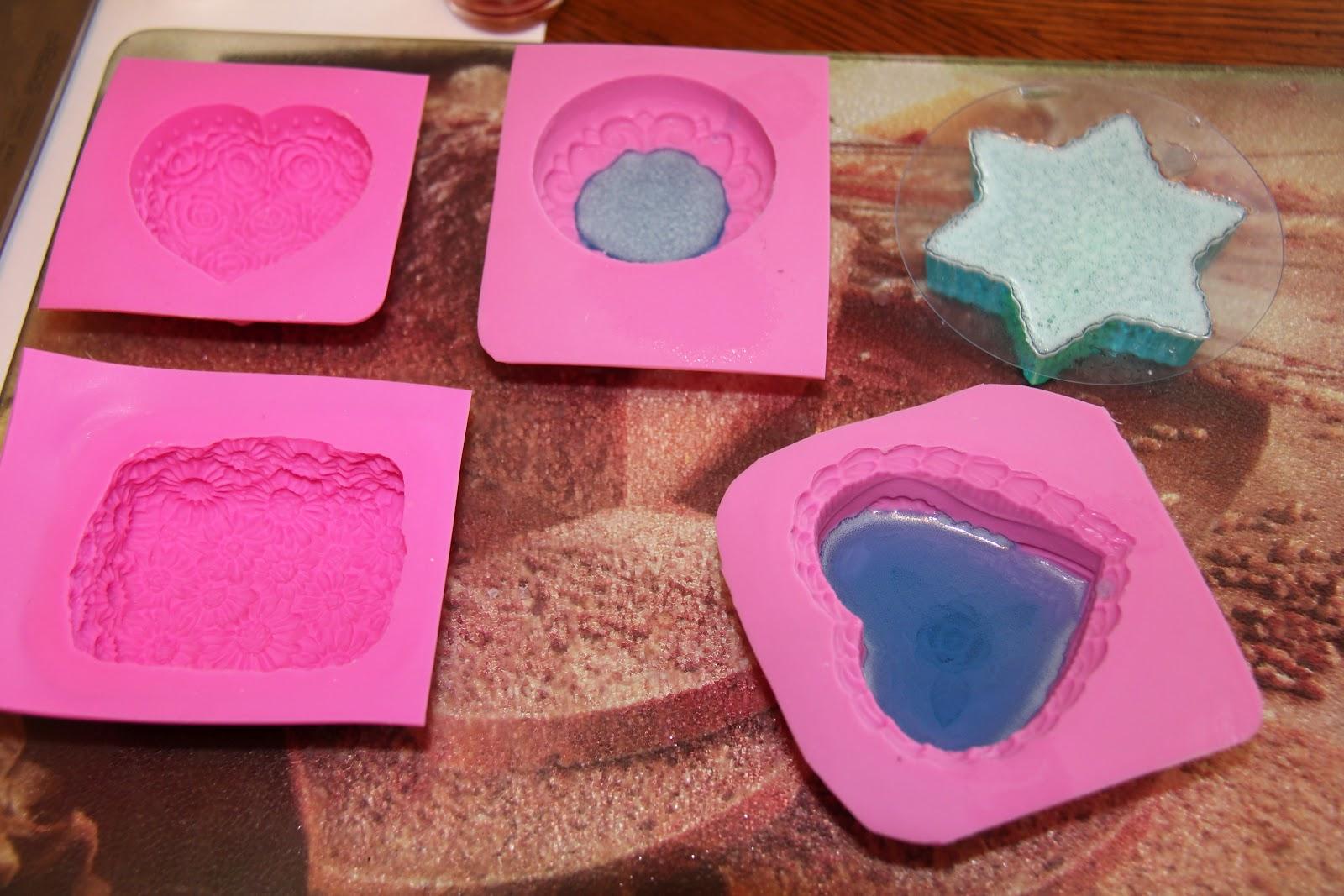 Как сделать новое мыло из обмылков Антирукоделие 27