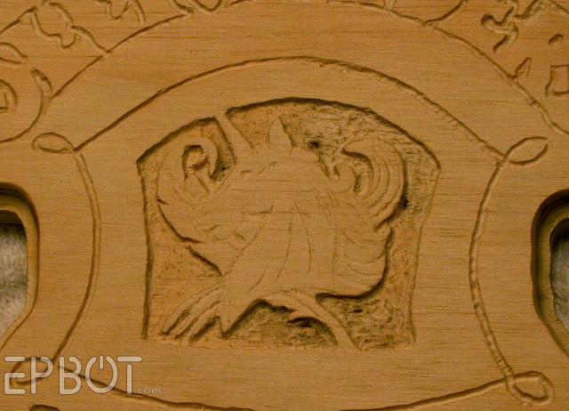 Woodworking Plans Can Storage Rack: Dremel Wood Carving Projects ...