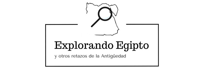 Explorando Egipto