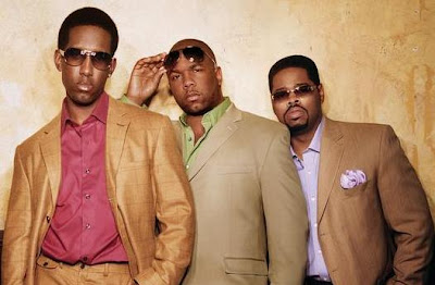 Boyz II Men - You're The Reason Lyrics