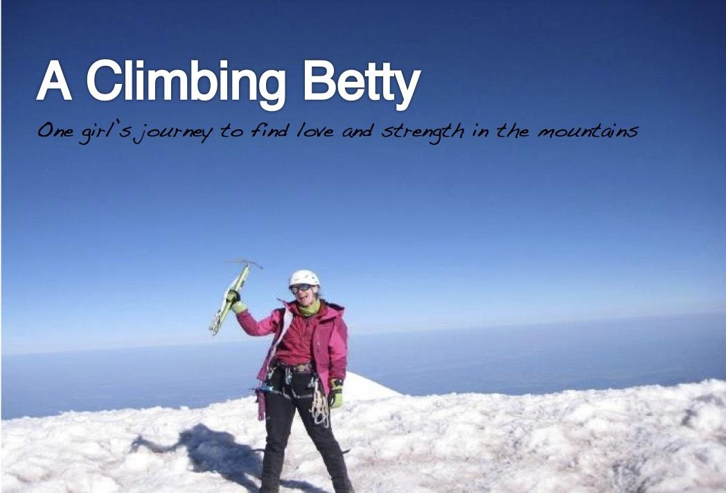 A Climbing Betty