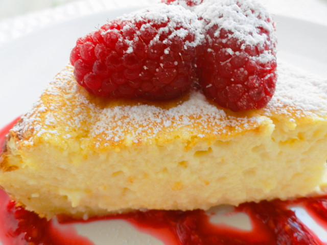 Dry cottage cheese cake recipes