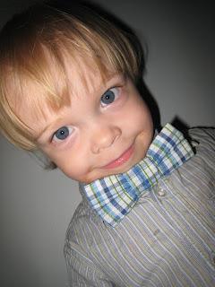 Maximilian Wearing A Bow-tie