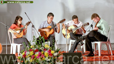 Cuarteto Instrumental Becao