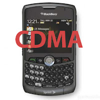 BlackBerry CDMA