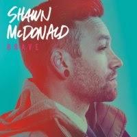 CD Shawn Mcdonald – Brave
