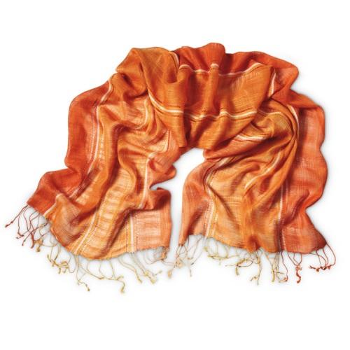 Женский шарф, артикул 17882, Корзина * Сувениры оптом в каталоге TopGifts - интернет магазин сувенирной...