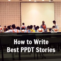 How to Write Best PPDT Stories