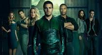 Nuestra web amiga sortea la primera temporada de 'Arrow' en DVD...