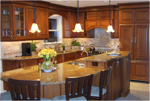 English Country Kitchen Design Ideas ~ English country kitchen ideas room design inspirations