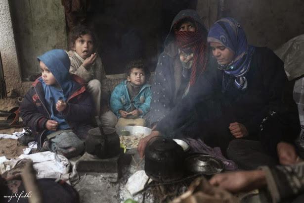 GAZA URGENTE