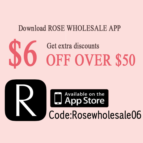 Download Rose WholeSale App