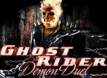 Ghost Rider Demon Duel