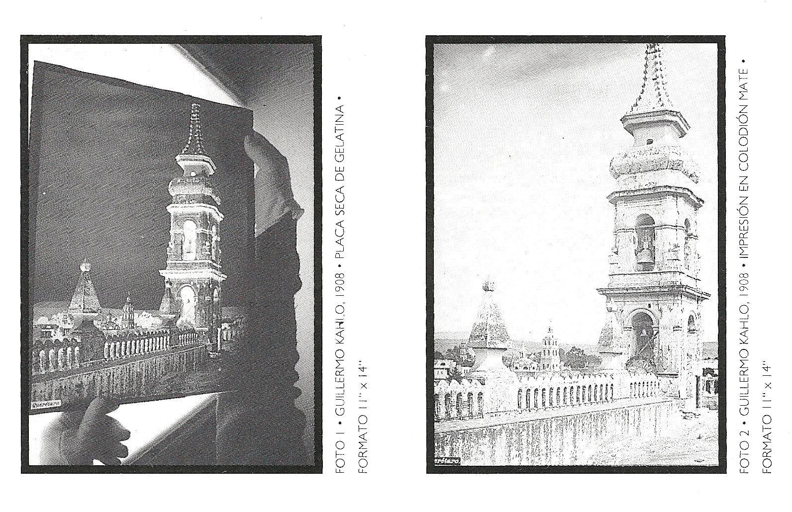 Foto 1 y 2