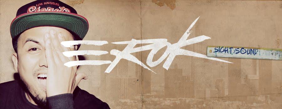 DJ EROK