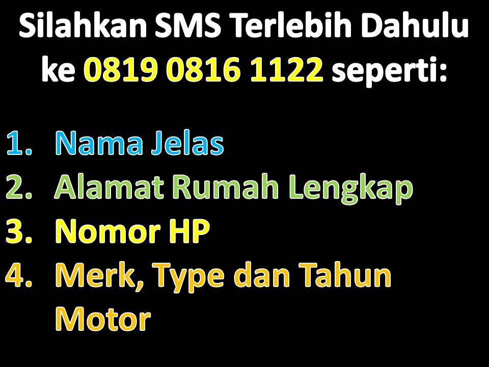 Dana Tunai Jaminan BPKB Motor