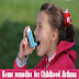 Home Remedies for Childhood Asthma