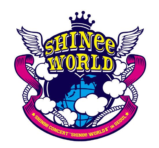 Ardianti Pradina Putri: ALBUM SHINee
