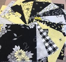 February mystery fabric
