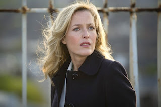 The Fall BBC2 DSI Stella Gibson (Gillian Anderson)