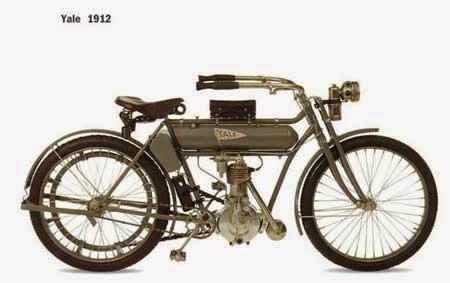 gambar motor kuno yang antik