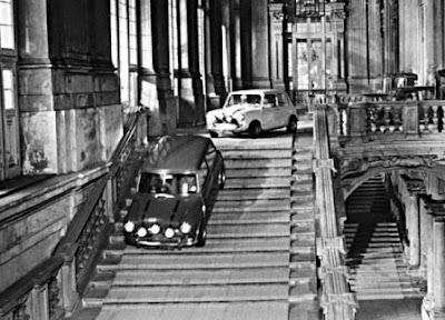 10 Mobil Paling Terkenal Sepanjang Sejarah Film Hollywood [ www.BlogApaAja.com ]