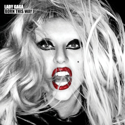 lady gaga born this way cd. Lady Gaga#39;s Born This Way has