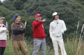 ゴルフルール アドバイス