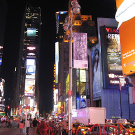 Foto kota New York