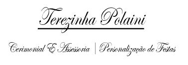 Atelie Terezinha Polaini - Festas Personalizadas