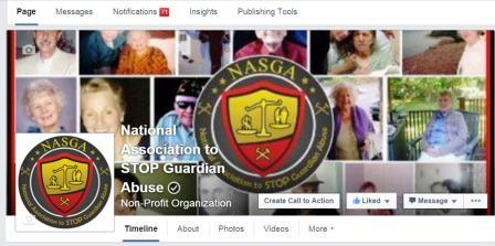 Follow NASGA's Facebook Page