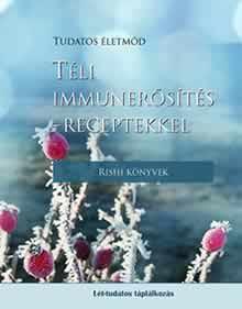 Téli immunerősítés receptekkel