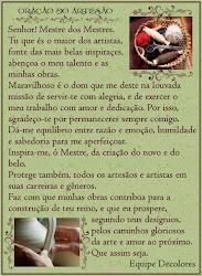 19 de Março Dia do Artesãos