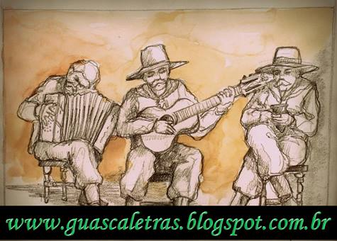 Letras de Músicas Gaúchas