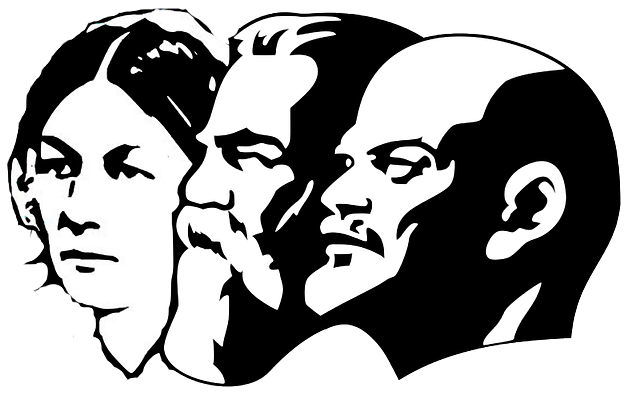 Marx riassunto