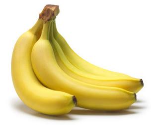 trik sulap kartu muncul di pisang