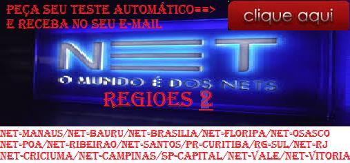 TESTE NETVHD- REGIÕES-2