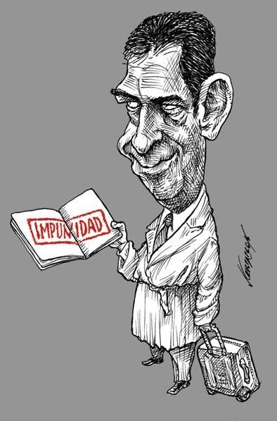 Caricaturas, cartones políticos del PRI