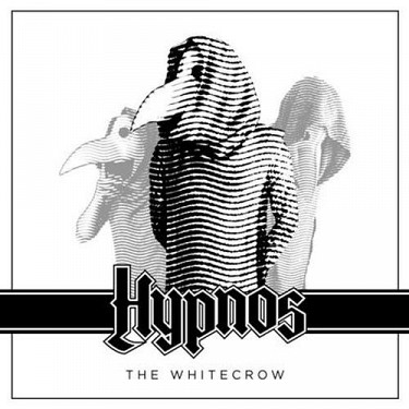 NEW ALBUM HYPNOS - Whitecrow!