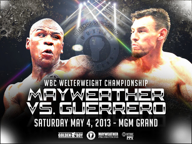 Mayweather vs guerrero watch live / Not quite hollywood watch