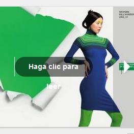 catalogo benetton O.I 2012-13