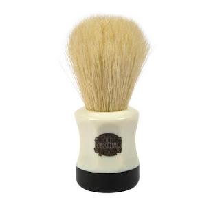 Vulfix's boar bristle brush
